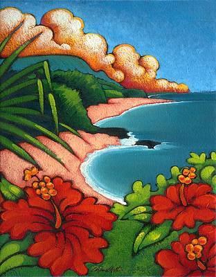 lumahi-beach-roger-chandler